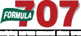 Formula707 logo