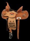 Trophy Barrel