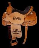 Trophy Heeler