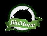 BioMane Circle Logo